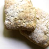 Chewy Italian Rolls (Ciabatta)