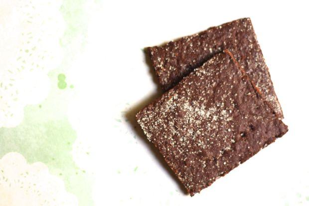 Chocolate Grahams