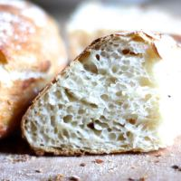 A perfect recipe for breadmaking newbies