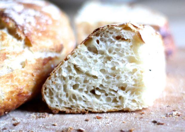Lahey Bread 2