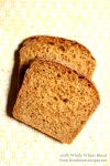 KAF Whole Wheat
