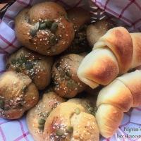 Pilgrim's Bread